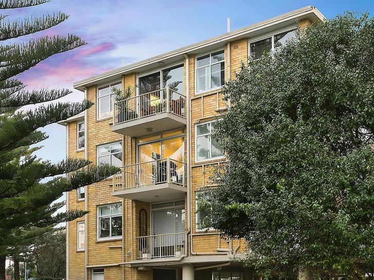 4/65 Bradleys Head Road, Mosman 2088, NSW Studio Photo