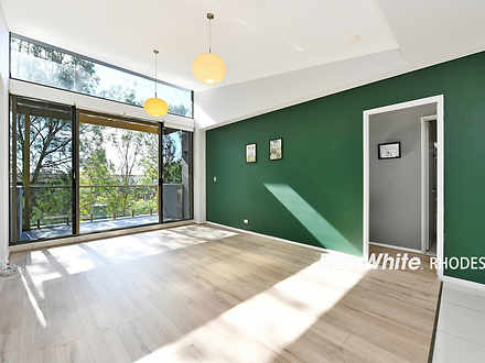 223/28 Ferntree Place, Epping 2121, NSW Apartment Photo