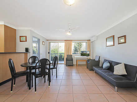 2/21 Campbell Street, Toowong 4066, QLD House Photo