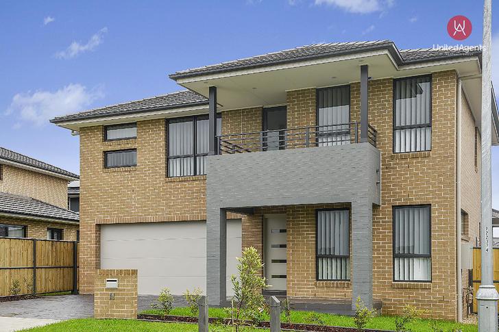 14 Dugay Street, Oran Park 2570, NSW House Photo