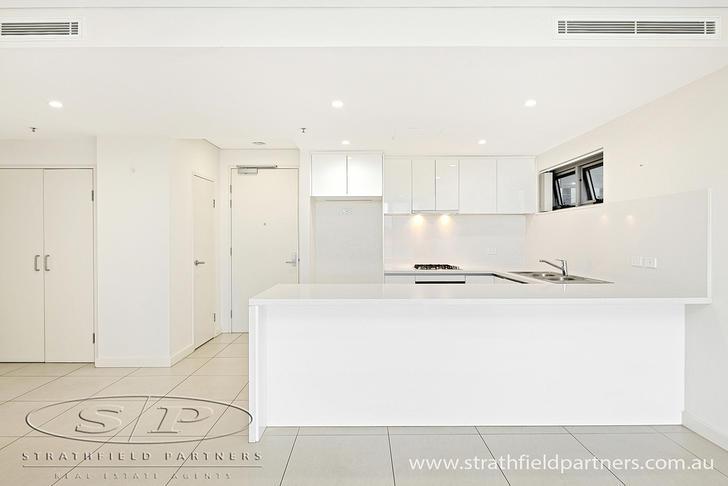 601/29-31 Morwick Street, Strathfield 2135, NSW Apartment Photo