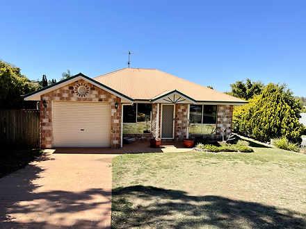 11 Beechcraft Court, Wilsonton 4350, QLD House Photo