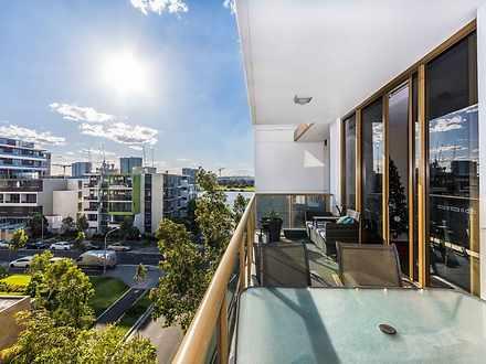 720/89 Shoreline Drive, Rhodes 2138, NSW Apartment Photo