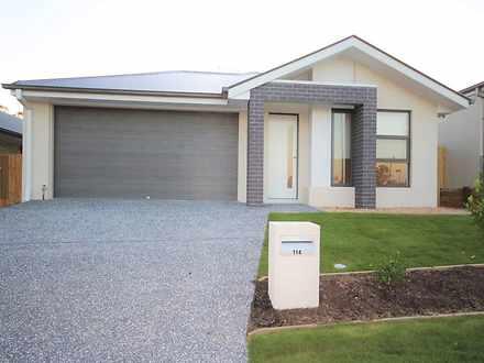 114 Bushtucker Road, Berrinba 4117, QLD House Photo