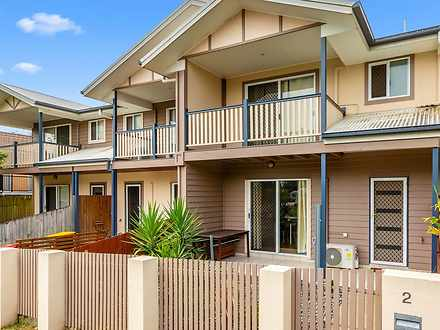 2/22 Querrin Street, Yeronga 4104, QLD Townhouse Photo