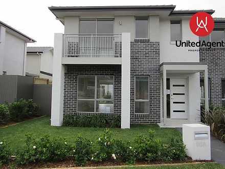 96A Dobroyd Drive, Elizabeth Hills 2171, NSW Duplex_semi Photo