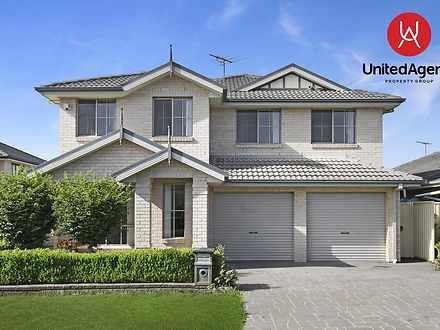4 Taranto Place, Prestons 2170, NSW House Photo