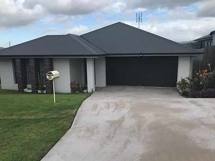 31 Wimmera Crescent, Upper Coomera 4209, QLD House Photo