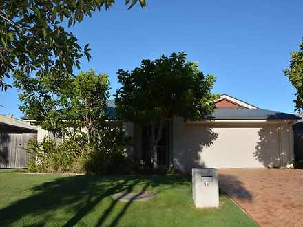 60 Red Gum Crescent, Wakerley 4154, QLD House Photo