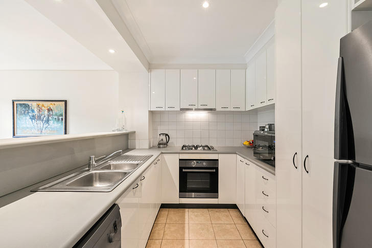 11/24 Ridge Street, North Sydney 2060, NSW Apartment Photo
