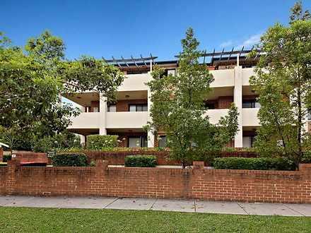 10/48-50 Courallie Avenue, Homebush West 2140, NSW Unit Photo