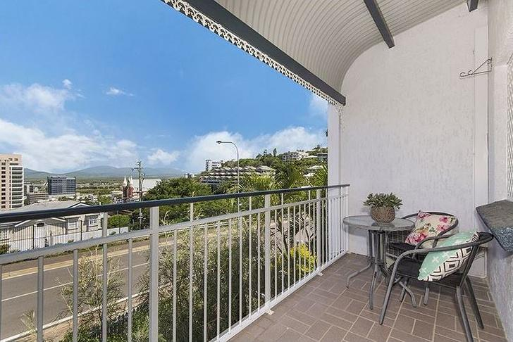 10/29-33 Victoria Street, North Ward 4810, QLD Townhouse Photo