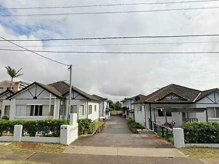 Fairfield 2165, NSW Townhouse Photo