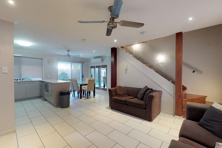 2/75 Edington Street, Berserker 4701, QLD Apartment Photo