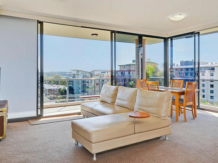 329/17 Romsey Street, Waitara 2077, NSW Apartment Photo
