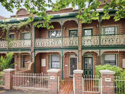 41 Eastwood Street, Kensington 3031, VIC Townhouse Photo