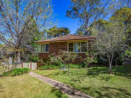 2 Nepean Gardens Place, Glenbrook 2773, NSW House Photo