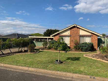 8 Northey Crescent, Hoppers Crossing 3029, VIC House Photo