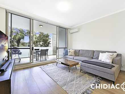 489/33 Hill Road, Wentworth Point 2127, NSW Apartment Photo