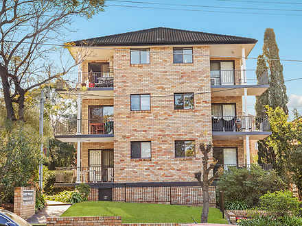 2/8 Pittwater Road, Gladesville 2111, NSW Apartment Photo