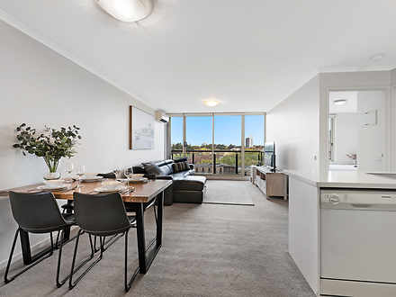 105/416A St Kilda Road, Melbourne 3004, VIC Apartment Photo