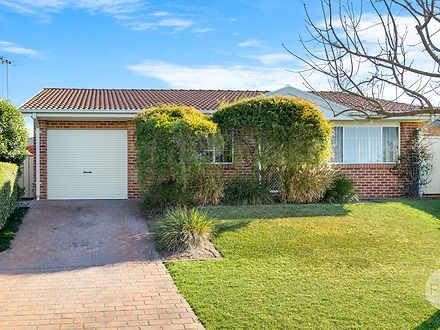 37 Ploughman Crescent, Werrington Downs 2747, NSW House Photo