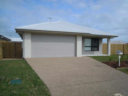 109 Daintree Drive, Bushland Beach 4818, QLD House Photo