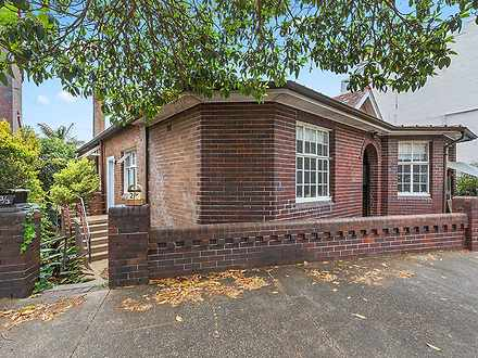 2/3 Johnston, Annandale 2038, NSW Townhouse Photo