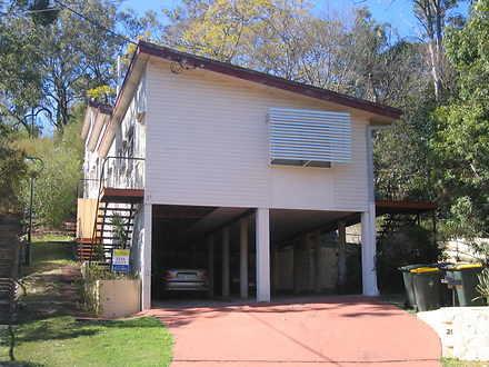 3/21 Clermont Street, Bardon 4065, QLD Unit Photo