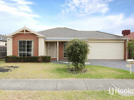 9 Beaumont Drive, Point Cook 3030, VIC House Photo