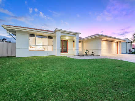 72 Podinga Circuit, Ormeau 4208, QLD House Photo