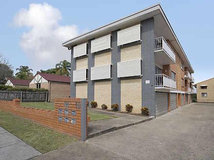 2/19 Amelia Street, Coorparoo 4151, QLD Unit Photo