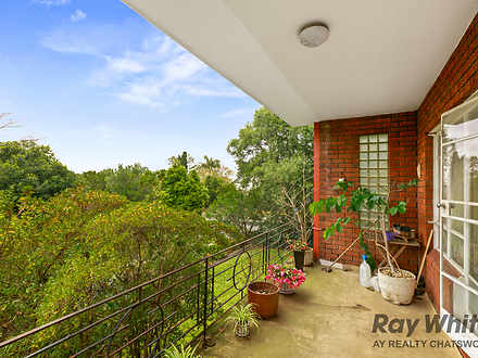 1/25 Pacific Highway, Roseville 2069, NSW Unit Photo