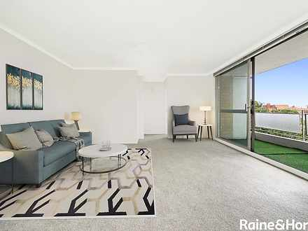25/42 Sinclair Street, Wollstonecraft 2065, NSW Apartment Photo