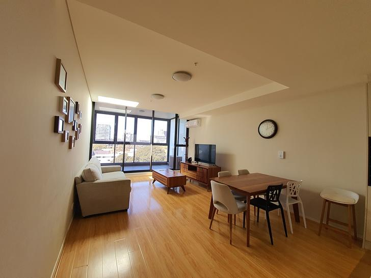 802/19 Joynton Avenue, Zetland 2017, NSW Apartment Photo