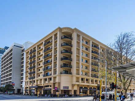 G506/2 St Georges Terrace, Perth 6000, WA Apartment Photo