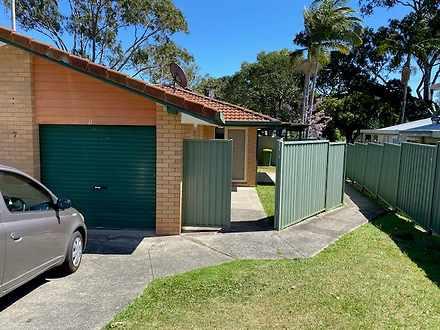 1/7 Melinda Street, Southport 4215, QLD House Photo