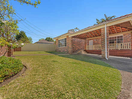 1 Primrose Avenue, Frenchs Forest 2086, NSW House Photo