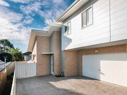 3/60 Kingston Street, Oak Flats 2529, NSW Townhouse Photo