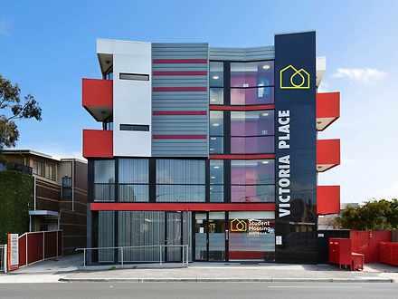20/117-119 Ballarat Road, Footscray 3011, VIC Apartment Photo
