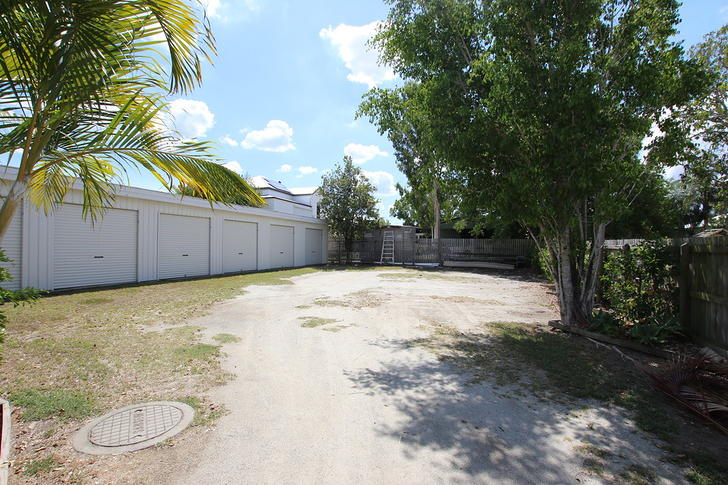 SHED 4/246 William Street, Allenstown 4700, QLD House Photo