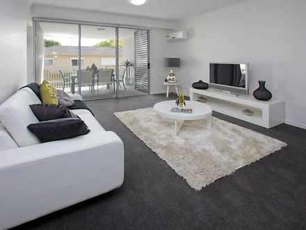 7/6 Victoria Street, Kelvin Grove 4059, QLD House Photo