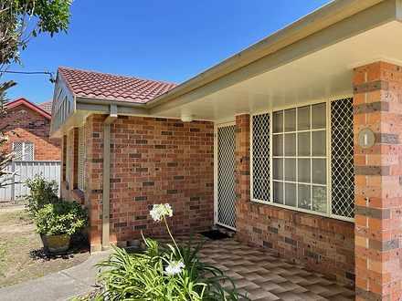 1/156 St James Road, New Lambton 2305, NSW House Photo