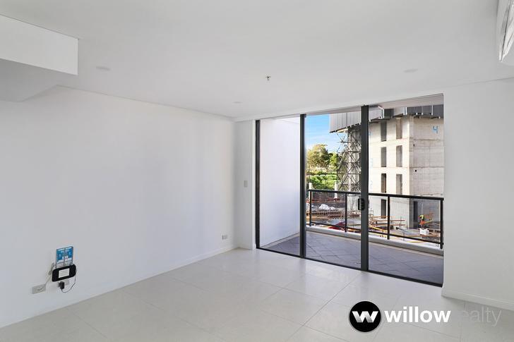 232/30 Charles Street, Parramatta 2150, NSW Apartment Photo
