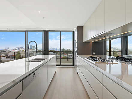 1303/9 Albany Street, St Leonards 2065, NSW Apartment Photo