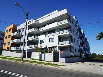 9/110-112 Adderton Road Road, Carlingford 2118, NSW Apartment Photo