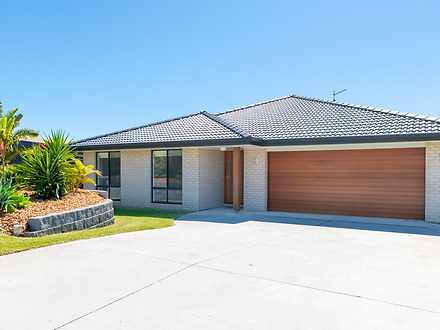 18 Tasman Street, Corindi Beach 2456, NSW House Photo