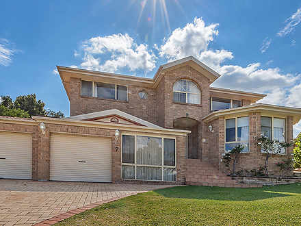 7 Baeckea Place, Frenchs Forest 2086, NSW House Photo