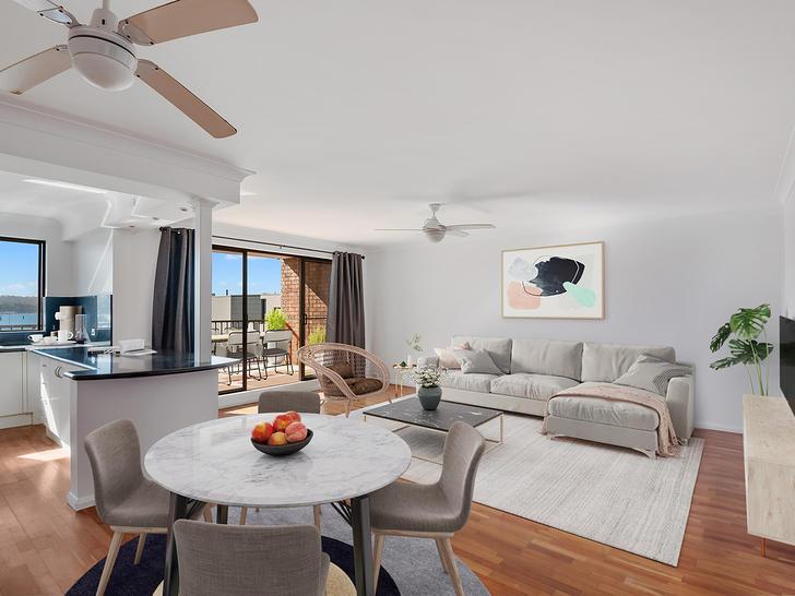 6/72 Saint Georges Crescent, Drummoyne 2047, NSW Apartment Photo