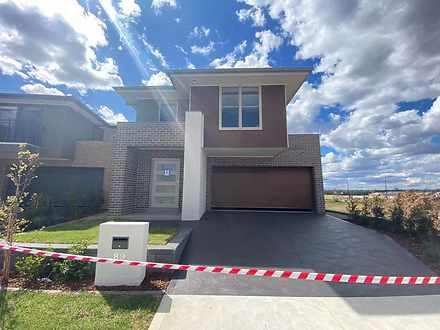 89 Frontier Avenue, Marsden Park 2765, NSW House Photo